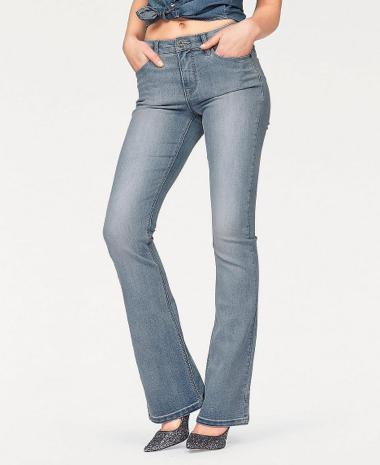 Shaping-Jeans