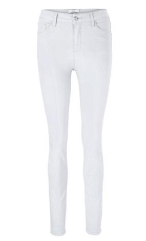Weiße Hosen