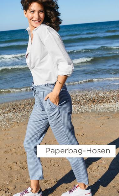 Paperback-Hosen