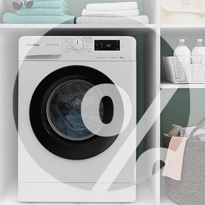 Waschmaschinen im Sale