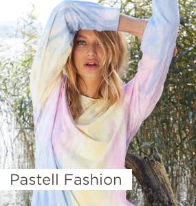 Pastell Fashion