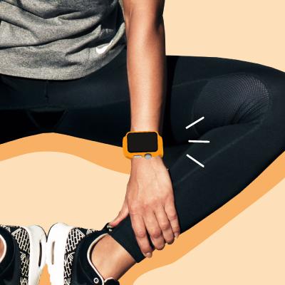 Smartwatches mieten statt kaufen