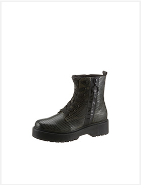 Boots bei I'm walking