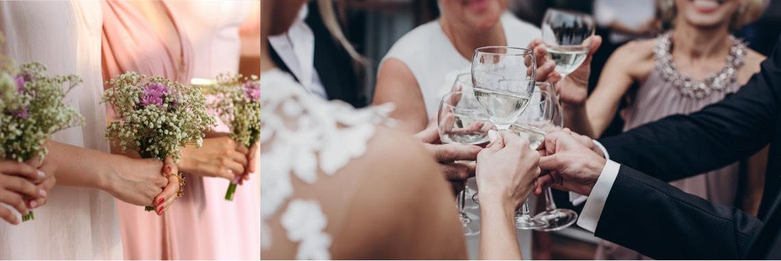 Dresscode Hochzeit Stylingregeln Baur