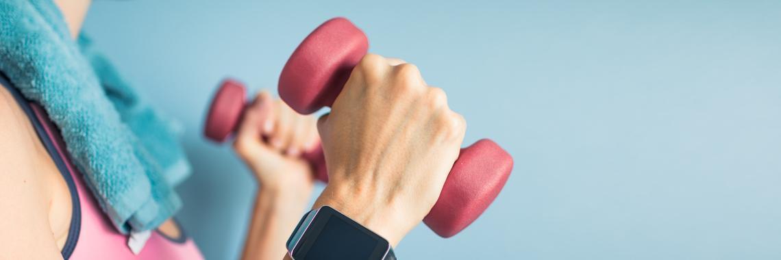 Fitnessgeräte Beratung