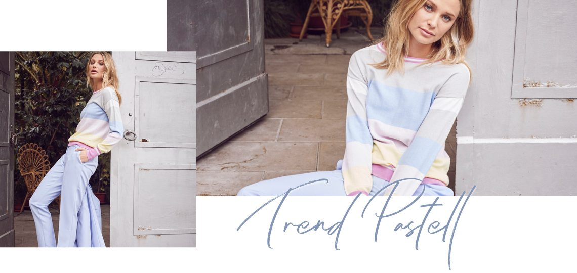 Trend Pastell