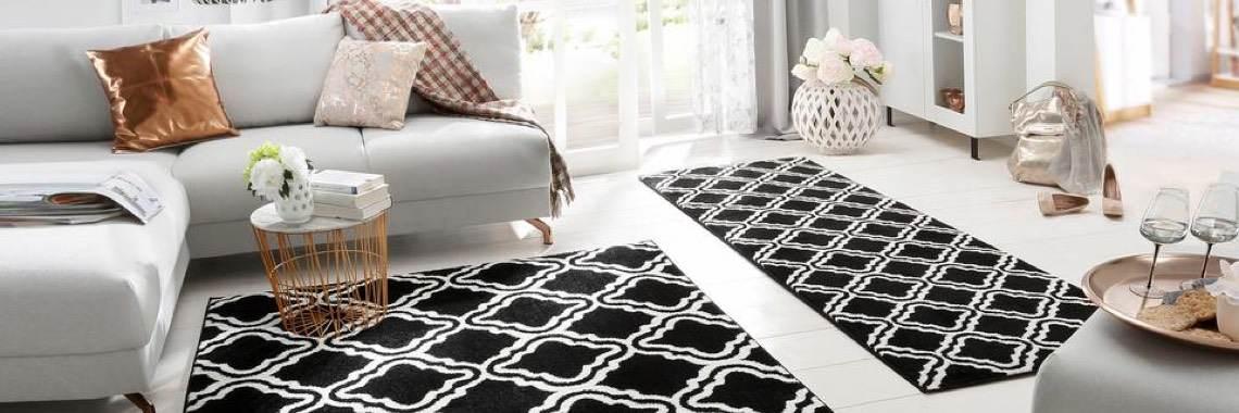 Richtigen Teppich