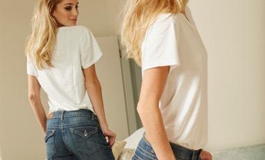 Jeans Arten