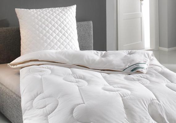 Allergiker-Bettdecke