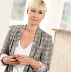 BAUR: Susanne Ludwig