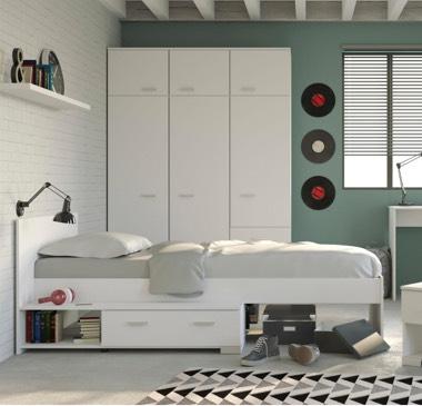 Jugendzimmer komplett
