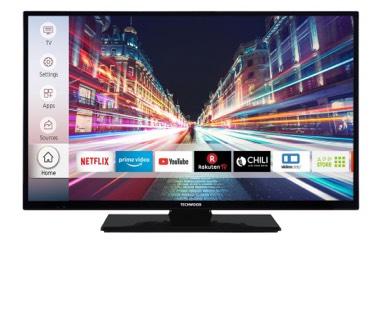 HD-ready TV