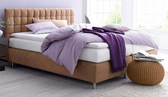Doppelbett (160x200 cm)