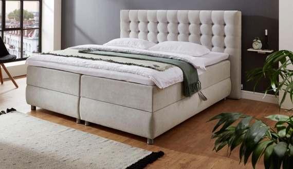 Kingsize-Bed (180x200 cm)