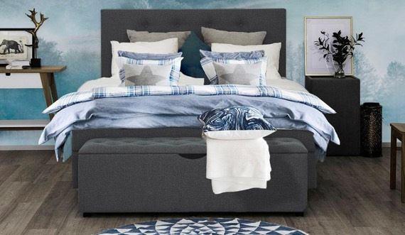 Betten 200x220