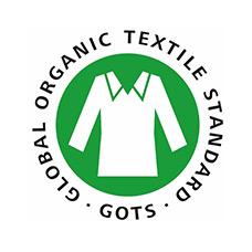GOTS – Global Organic Textile Standard