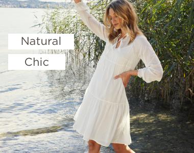 Natural Chic