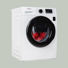 Wasch-maschinen