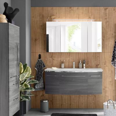 Badezimmer-Styling