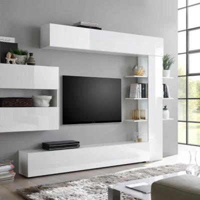 Wohnzimmer-Styling
