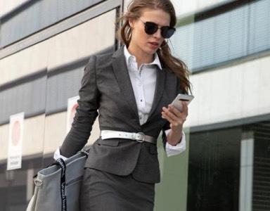 Dresscode Business