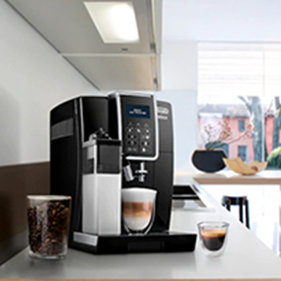24 Stunden Lieferung Kaffeemaschinen