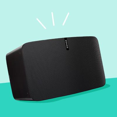 Audio & Musik mieten statt kaufen