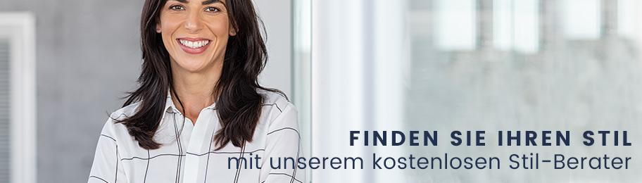 Testen Sie unseren kostenlosen Stil-Berater und finden Sie Ihren persönlichen Stil!