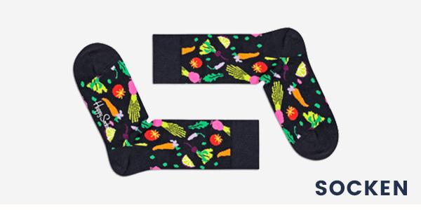 Einfache, lustige und einzigartige Socken bei Ackermann online bestellen