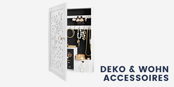 Deko & Wohnaccessoires bei Ackermann online bestellen