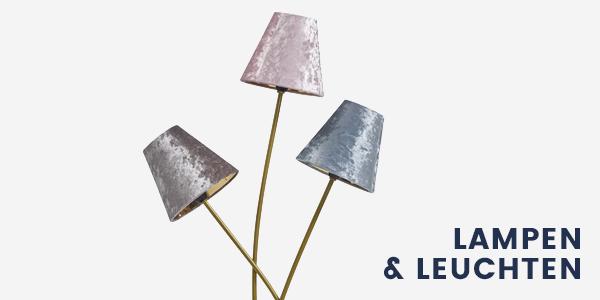 Lampen und Leuchten bei Ackermann online bestellen
