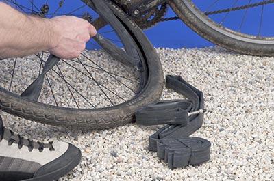 Fahrradreifen wechseln leicht gemacht
