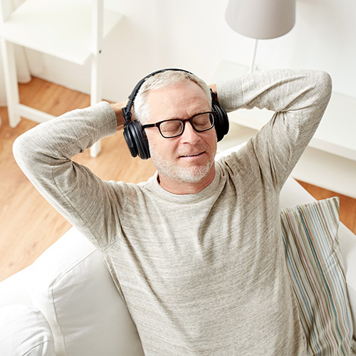 Musik zum Träumen und Entspannen