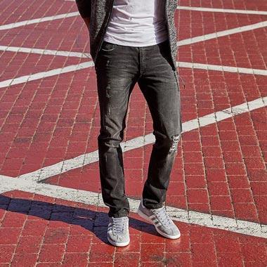John Devin Jeans