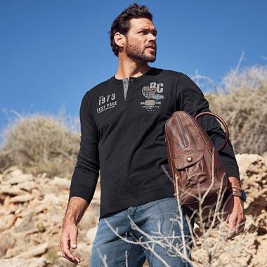 Arizona Herren Shirts