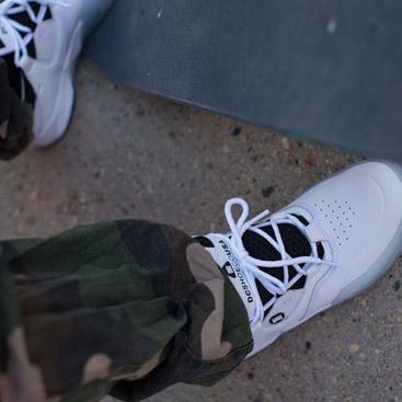 DC Herren-Schuhe