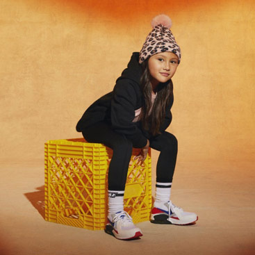 Nike Mädchen Mode
