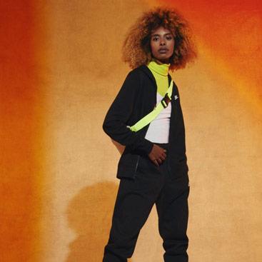 Nike Damen Mode
