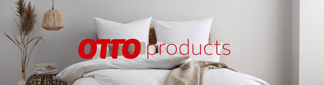 Das gesamte Sortiment von OTTO products entdecken