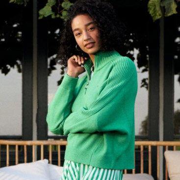 Tommy Hilfiger Damen Pullover