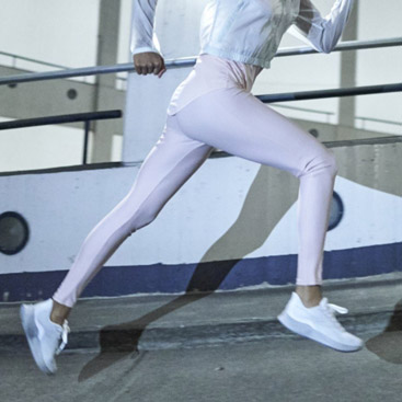 Reebok Damen Sporthosen