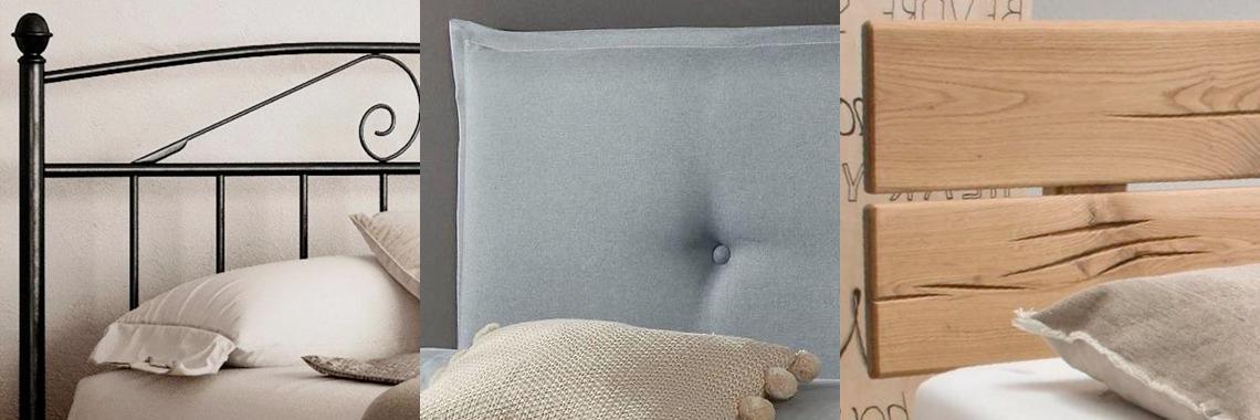 Betten Material