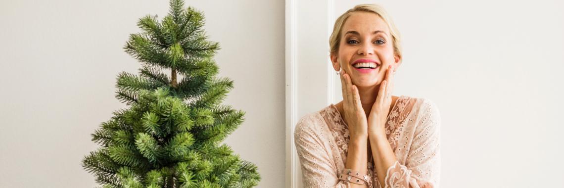 Weihnachtsbaum-Arten