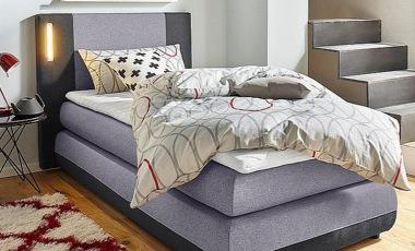 Bettengröße