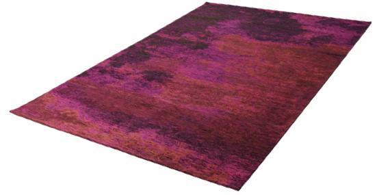 Lilafarbene Teppiche