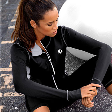 active by LASCANA Sportjacken