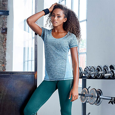 active by LASCANA Sportshirts