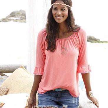 Beachtime Strandshirts