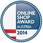 Online Shop Award