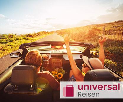 Universal Reisen